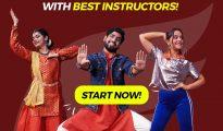 Learn Dance Online
