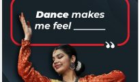 ucanji Online Dance Makes Me Feel